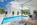Coralli Spa & Resort -3 Bed Villa Room (Private Pool)  Front & Pool