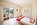 Coralli Spa & Resort -3 Bed Villa Room (Private Pool) Master Bedroom  with En-suite