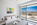 Coralli Spa Resort - Protaras- Villa Royale - Open Plan Living